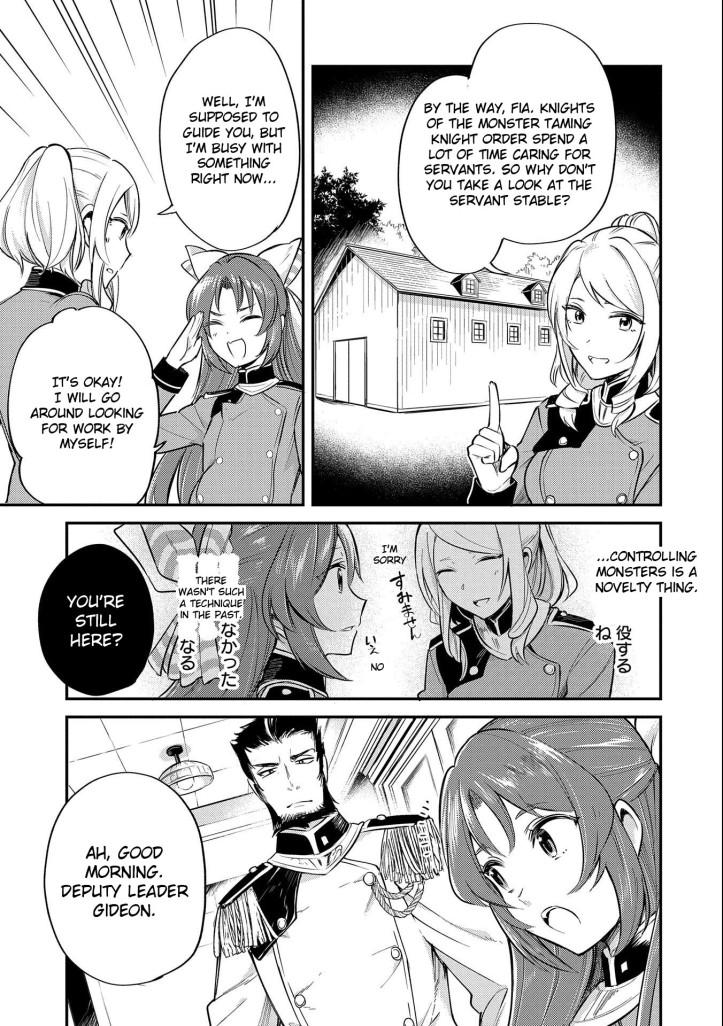 Fia Manga Chapter 8 Page 003