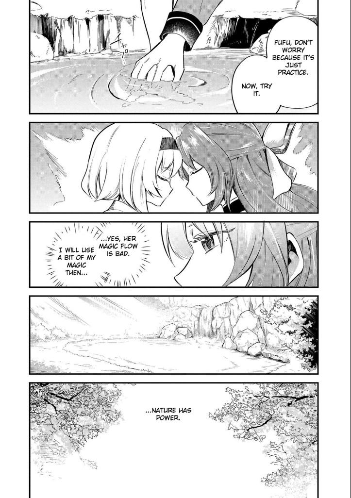 Fia Manga Chapter 8 Page 028